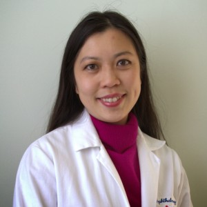 Dorothy P. Khong, M.D.